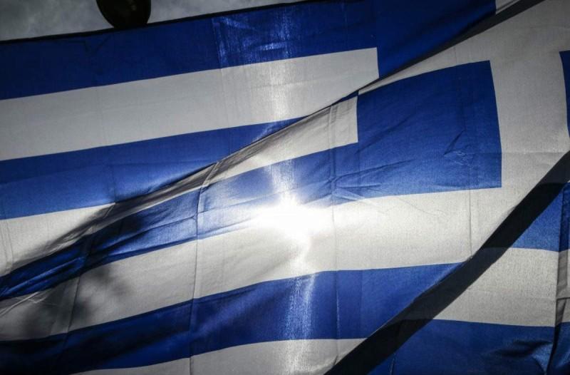Η φωτογραφία της ημέρας: Επέτειος του Όχι - Χρόνια Πολλά Έλληνες