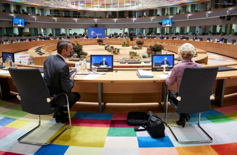 Ολοκληρώθηκε η Σύνοδος Κορυφής: Η απόφαση που πάρθηκε για την τουρκική προκλητικότητα