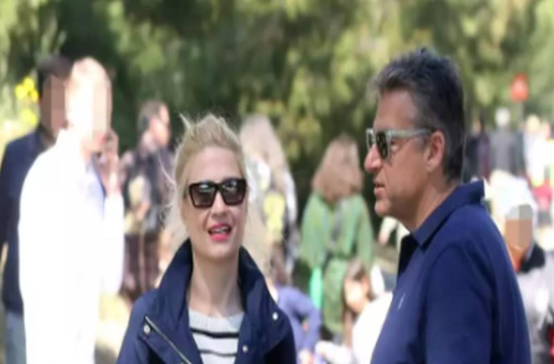 Διαζύγιο Λιάγκα - Σκορδά: Το ψέμα με το «βελούδινο» διαζύγιο και η διεκδίκηση της Φαίης!