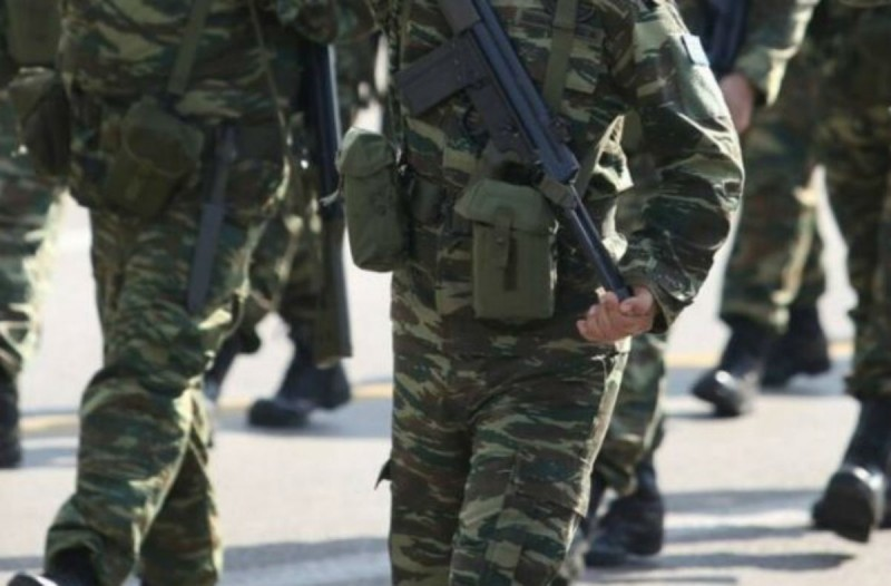 Επισπεύδεται η αύξηση της στρατιωτικής θητείας - Πότε θα ισχύσει (Video)