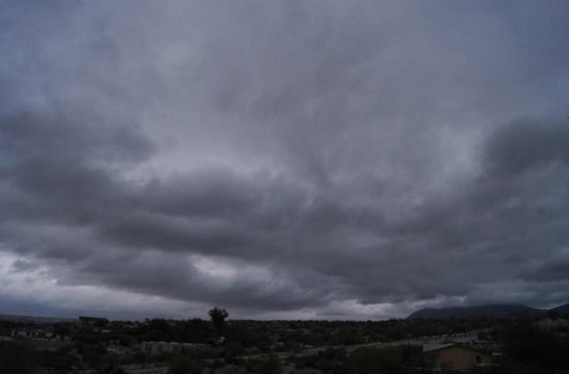 Καιρός σήμερα: Βροχές, καταιγίδες και πτώση της θερμοκρασίας