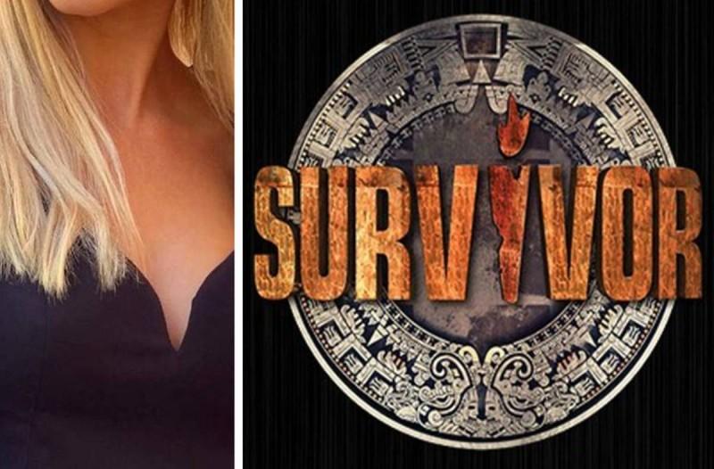 Survivor διαρροή: H απόλυτη ξανθιά της ελληνικής τηλεόρασης το μεγάλο στοίχημα του Survivor 4