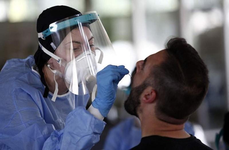 Δεκάδες θετικά κρούσματα κορωνοϊού στις Σέρρες - Διάμεση ηλικία τα 34 έτη