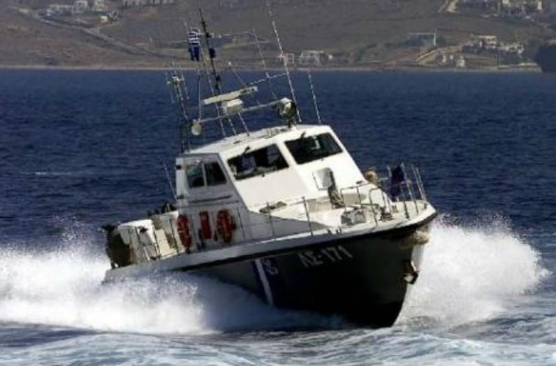 Τραγωδία στο Λαύριο: 47χρονος Έλληνας πλοίαρχος πέθανε εν πλω