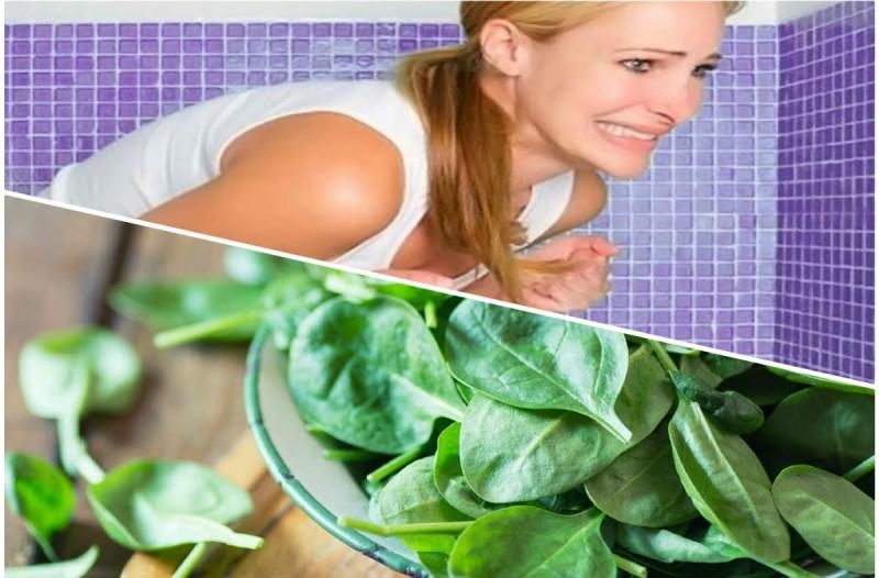 3 τροφές που βάζουν τέλος στη δυσκοιλιότητα