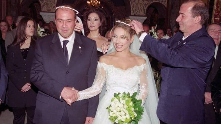 Διαζύγιο για την Έλενα Τσαβαλιά - Μάρκος Σεφερλής