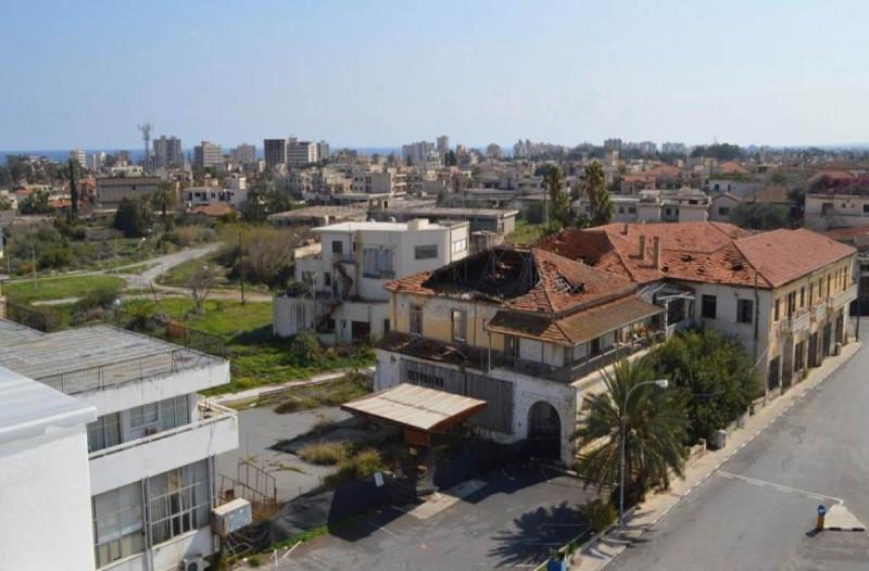 Κατεχόμενη Κύπρος Βαρώσια