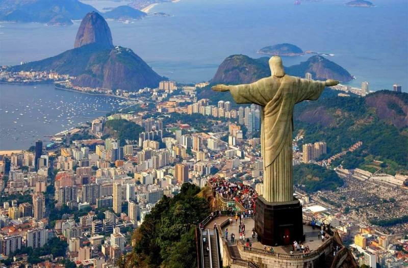Βραζιλία: