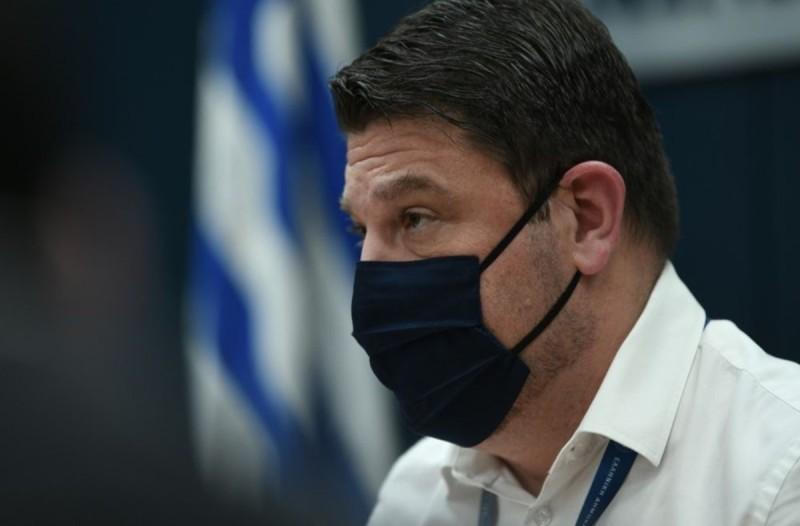Νίκος Χαρδαλιάς Θεσσαλονίκη