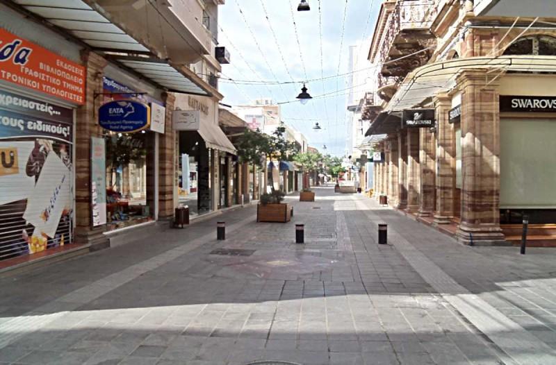 Σεισμός στη Σάμο: Σε κατάσταση έκτακτης ανάγκης η Χίος