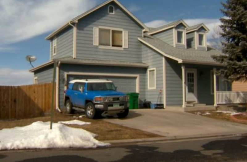 Ζευγάρι αγόρασε νέο σπίτι - Έπαθε σοκ όταν ανακάλυψε τι ζούσε από κάτω τους (Video)