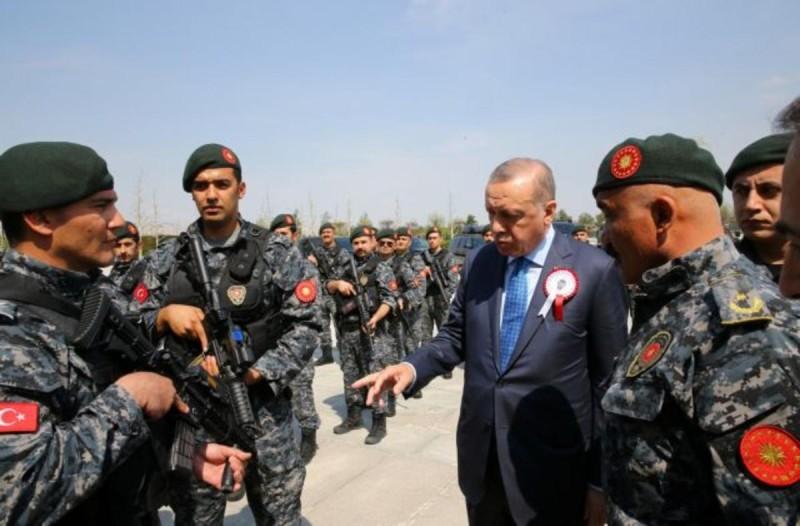 Ισόβια σε πιλότους και στρατηγούς για το πραξικόπημα κατά του Ερντογάν το 2016
