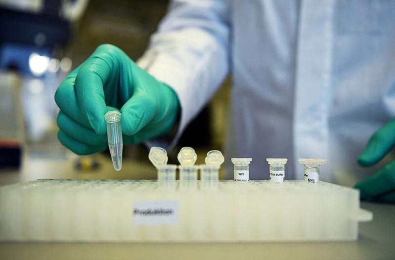 Εμβόλιο για τον κορωνοϊό