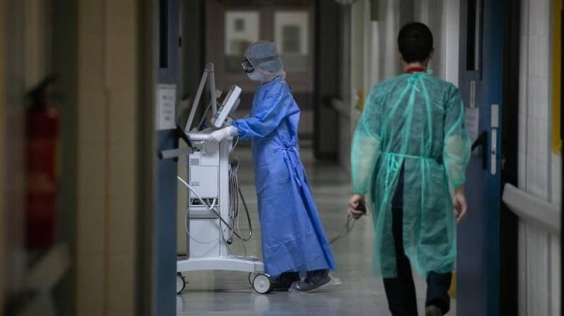Μία 28χρονη μητέρα βρίσκεται διασωληνωμένη στο Ιπποκράτειο νοσοκομείο