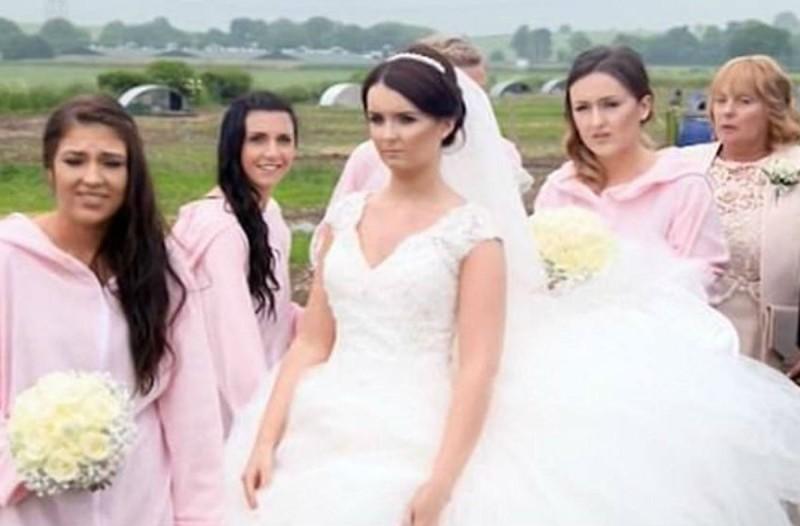 Γάμος κατέληξε σε εφιάλτη για 23χρονη