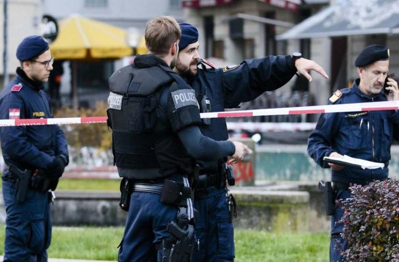 Ανέλαβε την ευθύνη το ISIS για την επίθεση στην Βιέννη