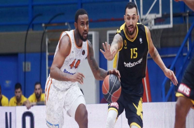 Basket League: Οριστική αναβολή στο ντέρμπι ΑΕΚ - Προμηθέα