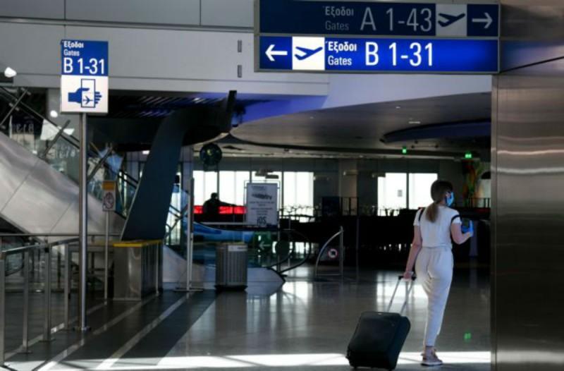 Παράταση στις αεροπορικές οδηγίες έως 30 Νοεμβρίου - Από ποιες χώρες αποκλείονται οι πτήσεις