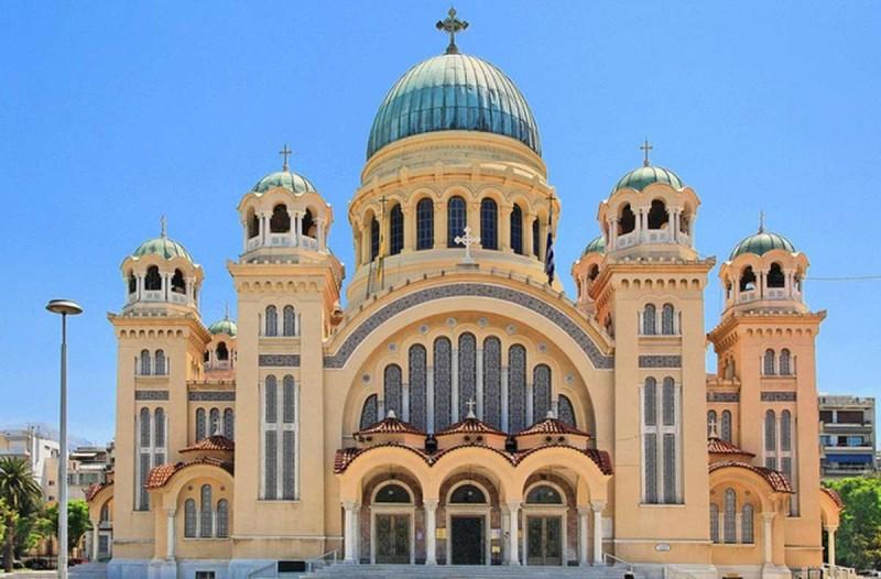 Κορωνοϊός: «Συναγερμός» στην Πάτρα εν όψει της γιορτής του Αγίου Ανδρέα - Τι ζήτησε ο Μητσοτάκης
