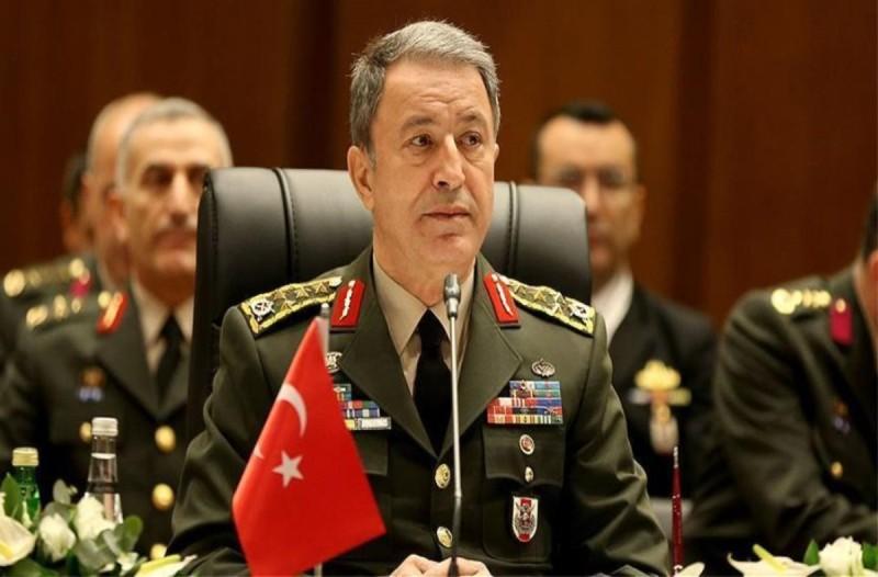 Νέες προκλητικές δηλώσεις Ακάρ για την Ανατολική Μεσόγειο
