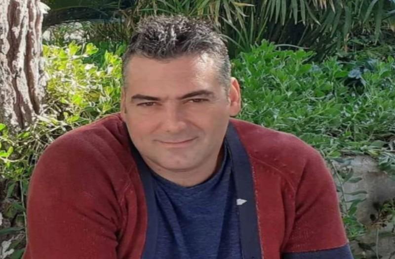 Σοκ στον ελληνικό αθλητισμό: Πέθανε μετά την προπόνηση ο Κώστας Αντίοχος