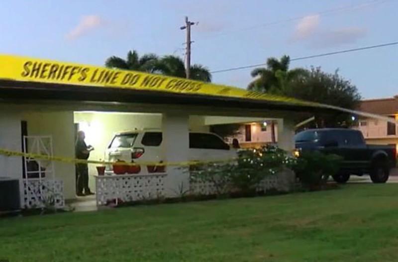Σοκ: Άντρας πυροβόλησε και σκότωσε την έγκυο σύζυγό του
