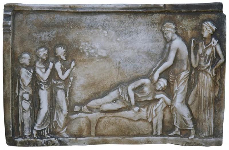 Οι αρχαίοι Έλληνες είχαν αποκαλύψει το μυστικό για τον καρκίνο - Τι γνώριζαν