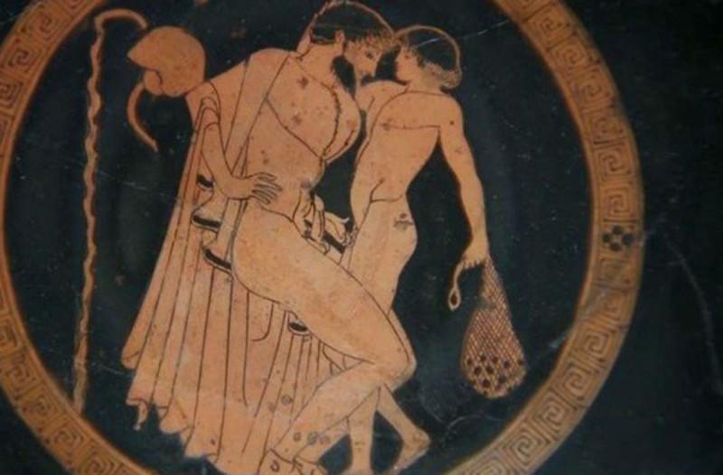 Τα αφροδισιακά φαγητά των αρχαίων Ελλήνων - Οι τροφές που τους βοηθούσαν να έχουν διάρκεια στο σ@ξ