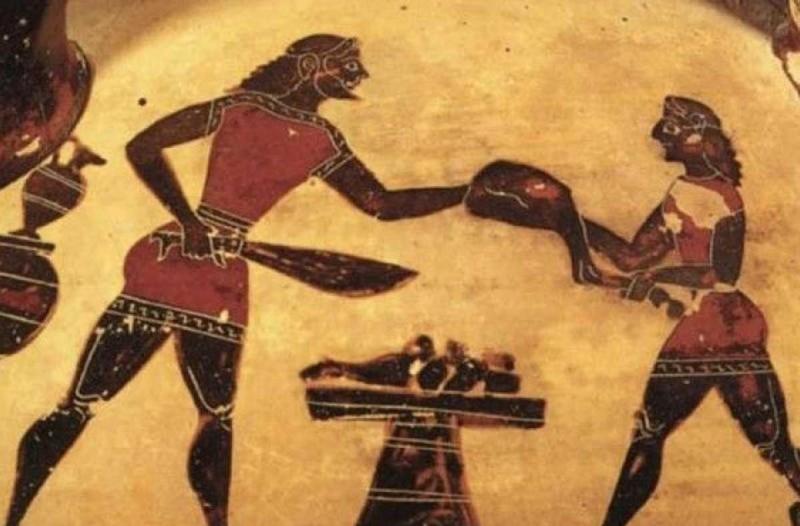 Και οι Αρχαίοι Έλληνες είχαν σεφ: Οι τέλειες συνταγές που έφτιαχναν πριν από χιλιάδες χρόνια