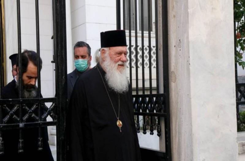 Τι λέει ο Ευαγγελισμός για τον Αρχιεπίσκοπο Ιερώνυμο
