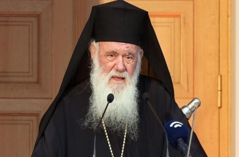 Αρχιεπίσκοπος Ιερώνυμος όλη η αλήθεια για την υγεία του