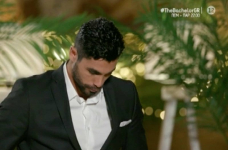 The Bachelor: Αυτή η παίκτρια αποχώρησε