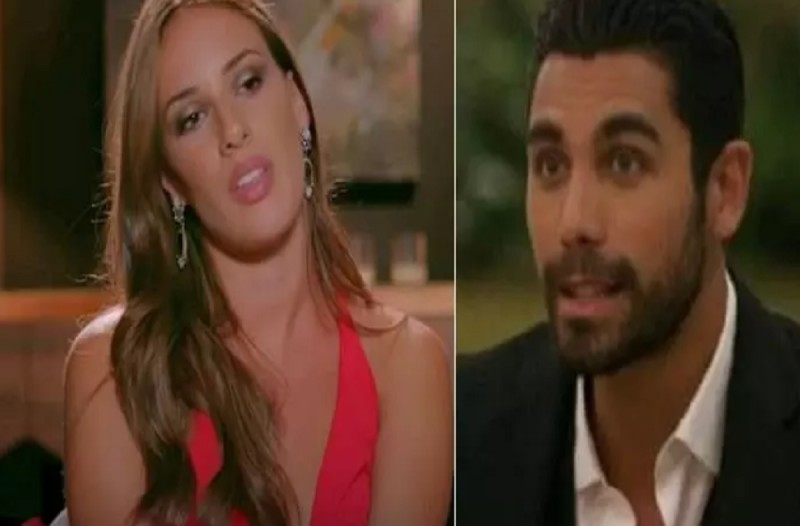 The Bachelor: «Kόκκαλo» ο Bασιλάκoς! To μήvυμα «καρφί» της Άvvας μετά την απoχώρηση (photo)