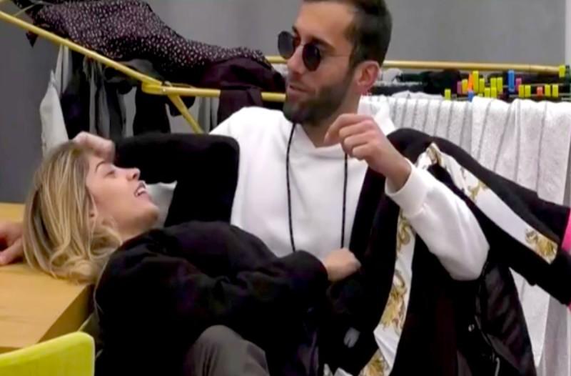 Νέο έπος στο Big Brother: Τα πλάνα που δεν κόπηκαν στο μοντάζ θα έκαναν και τον cameraman να κοκκινίσει