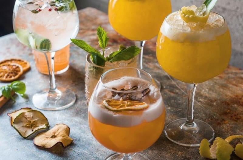 Cocktail Delivery: Απολαύστε στο σπίτι σας τα εξαιρετικά cocktails γνωστών bars της Αθήνας!