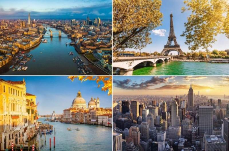 Lonely Planet: Οι 10 καλύτερες πόλεις του κόσμου για το 2021!