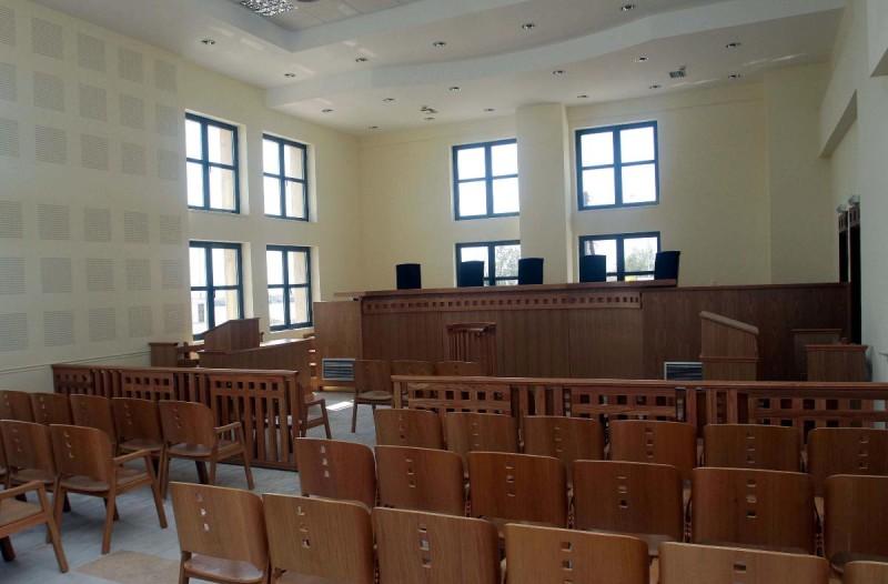 Στάση εργασίας στα δικαστήρια την Παρασκευή