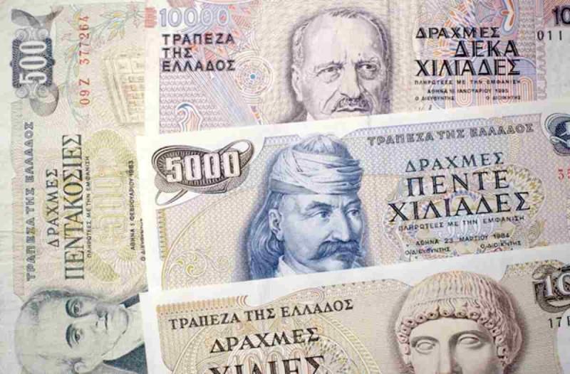 Χαμός με τα νομίσματα των δραχμών: Τόσα ευρώ ανά κιλό μπορείτε να τις πουλήσετε