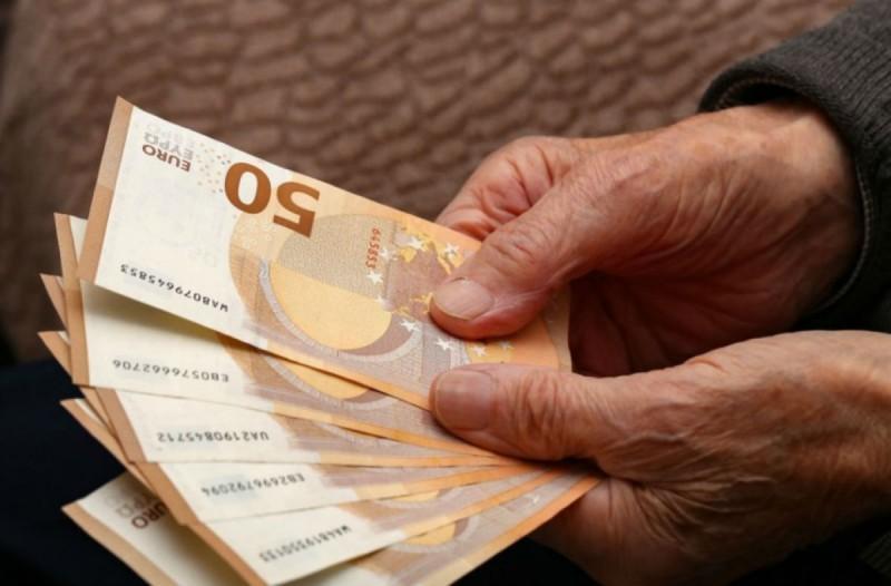 Έκτακτο επίδομα στους συνταξιούχους - Ποιοι οι δικαιούχοι