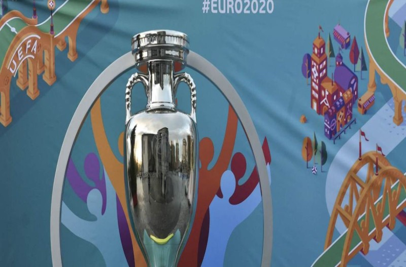 Euro 2020: Στα τελικά Βόρεια Μακεδονία, Σκωτία, Ουγγαρία και Σλοβακία!