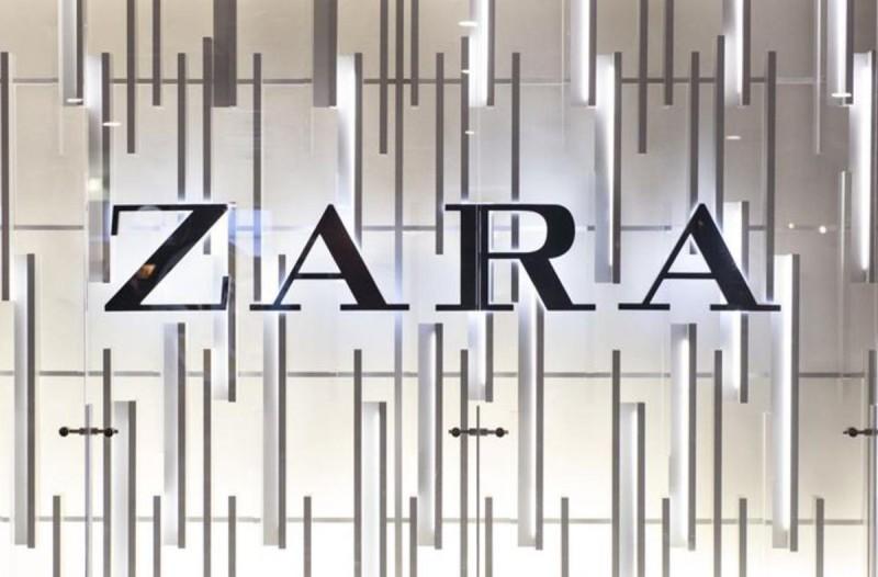 Το Black Friday στα ZARA ξεκίνησε - Πανζουρλισμός με το φόρεμα που κοστίζει μόνο 17,97 ευρώ