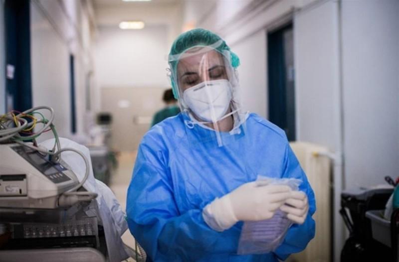 Εντοπίστηκαν 30 κρούσματα κορωνοϊού σε γηροκομείο στην Θεσσαλονίκη