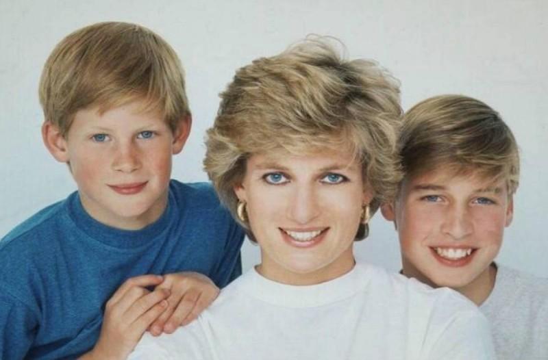 Η εκδίκηση των παιδιών της πριγκίπισσας Νταϊάνα: