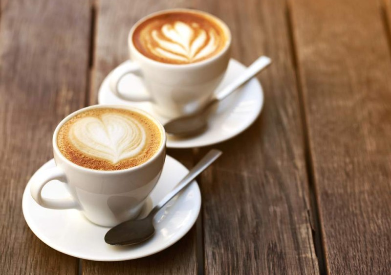 Τι συμβαίνει στο σώμα σου όταν πίνεις κάθε μέρα καφέ