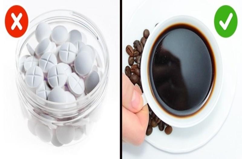 Καφές 7+1 ευεργετικά οφέλη