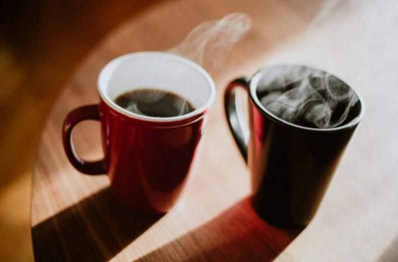 Τι συμβαίνει στο σώμα σου όταν πίνεις κάθε μέρα καφέ;