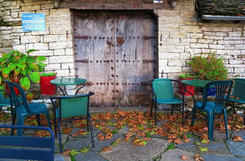 Η φωτογραφία της ημέρας: Καπέσοβο - Το πανέμορφο γραφικό χωριό στα Ζαγοροχώρια
