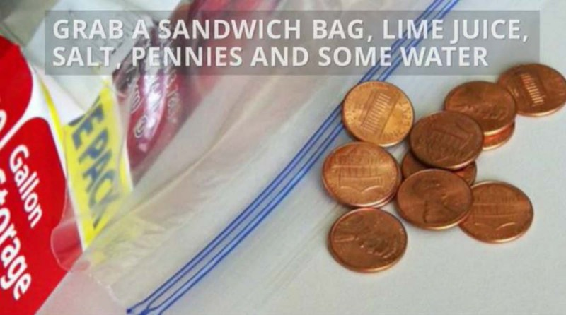 κέρματα tips