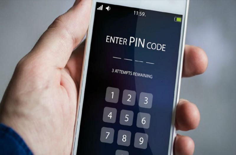 Το απόλυτο τρικ για να ξεκλειδώσετε το κινητό σας σε περίπτωση που ξεχάσατε το PIN