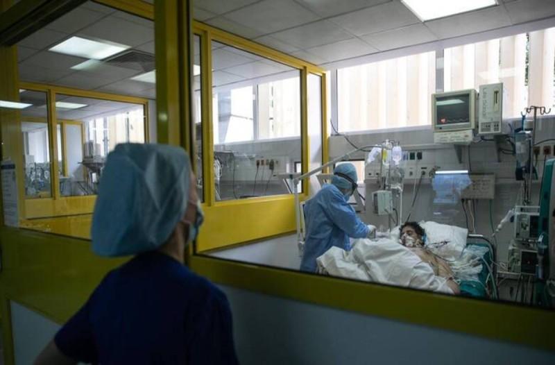 Κορωνοϊός: Συνεχίζεται η τραγωδία στην Ελλάδα - 2.311 νέα κρούσματα - 108 νεκροί